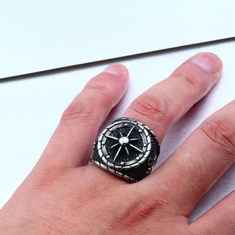 Big Anchor Ring 2 - Big Anchor Ring