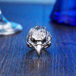 HTB11oU PVXXXXc1apXXq6xXFXXXF 150x150 - EagleHead Stainless Steel Ring