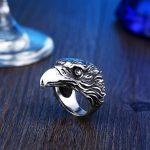 HTB1K.XNQXXXXXamXpXXq6xXFXXXE 150x150 - EagleHead Stainless Steel Ring