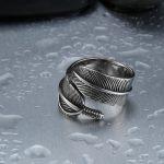 HTB1WqigOXXXXXavapXXq6xXFXXXb 150x150 - Retro Gothic Feather Ring