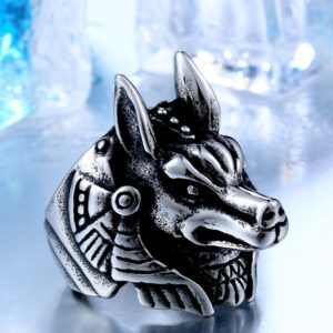League of Legend Nasus 5 300x300 - League of Legend Nasus Stainless Steel Ring