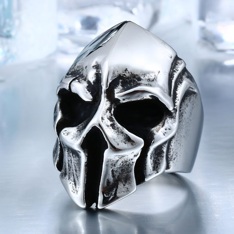 300 rise of an empire 3 800x800 - Spartan Mask Ring