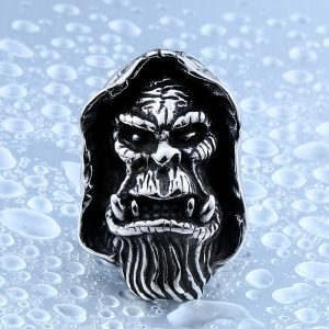 Warcraft Gul Dan Stainless Steel Ring 1 300x300 - Warcraft Gul'Dan Stainless Steel Ring