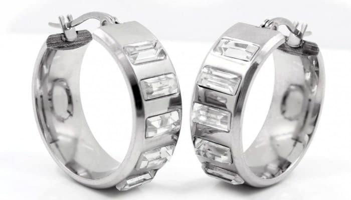 stainless steel ring - How to clean your Stainless Steel Jewelry