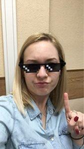 "E1QQd9nDE 169x300 - ""Thug life"" Pixel Sunglasses"