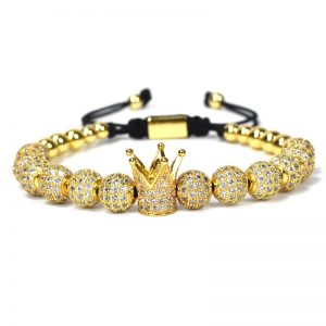 Imperial Crown Bracelet1 300x300 - Imperial Crown Bracelet
