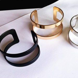 11021 2754724875b1c0219ab395fcd841dd13 300x300 - Geometrical Punk Rock Women's Bracelet