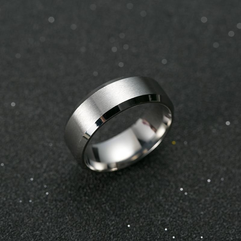 11140 da392271878dbb1e8d671ad294b98f2c - Men's Titanium Steel Ring