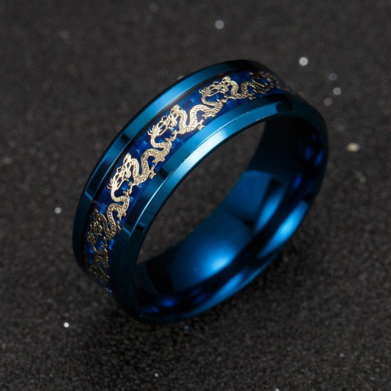 11179 9ce01f43d230d14eb31235592d54cd3c 800x800 - Men's Dragon Styled Titanium Ring