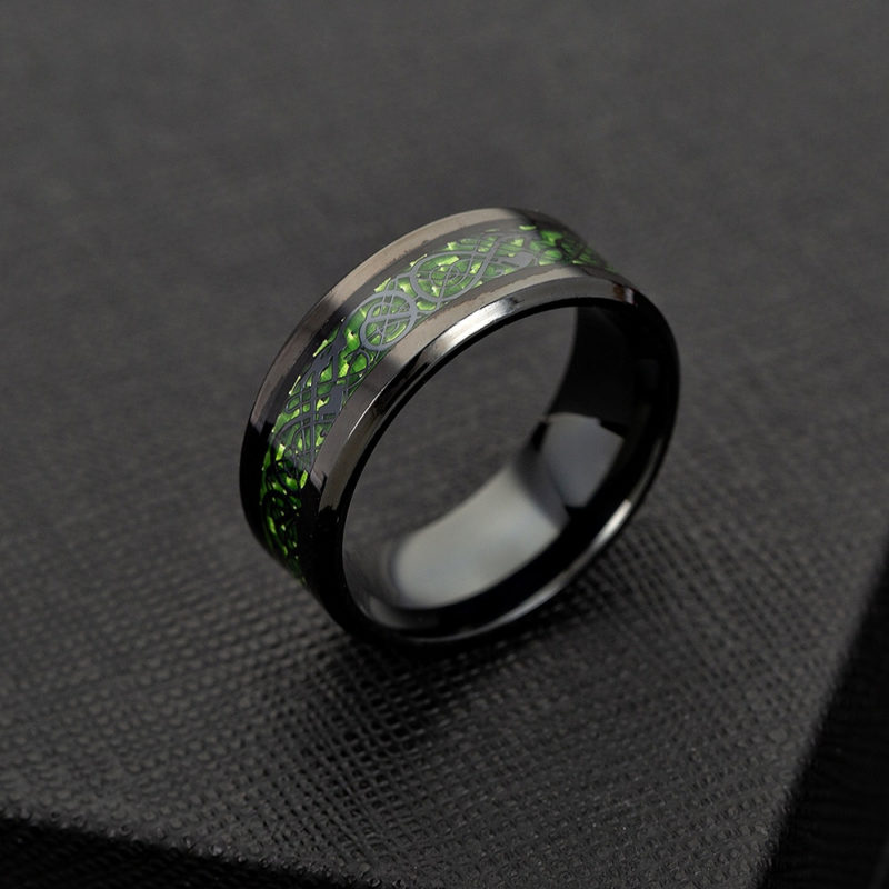 11355 4b106be9184b72141e48e164e4c4b076 800x800 - Black Celtic Pattern Men's Ring