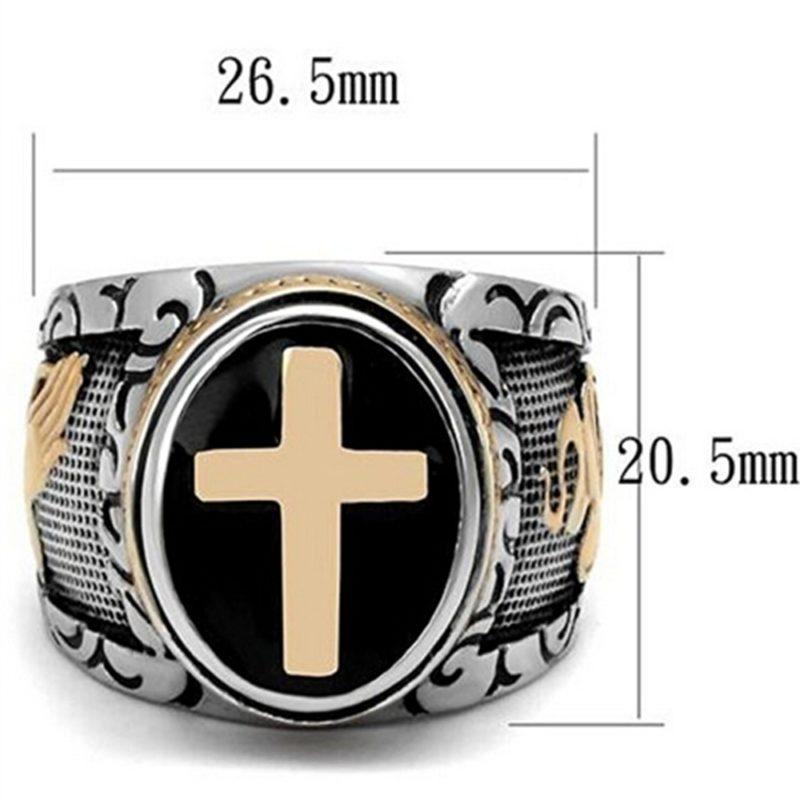 11536 0fef6d9a94236c009477293ef90d9c80 800x800 - Men's Christian Religious Seal Ring