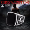 BEIER Cool Men s Retro Egypt Pattern Northern Europe Viking Stainless Steel Ring Gothic Style Fashion 100x100 - Viking Valknut Ring