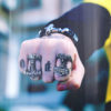 Beier Stainless Steel Norse Viking Nordic Myth thor hammer High Quality fashion wholesale ring fashion jewelry 2 100x100 - Thor's Hammer Mjolnir Ring