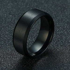 15110 d1c407f14df6c3b4d13ec1f0e96e5036 300x300 - Classic Stainless Steel Ring for Men