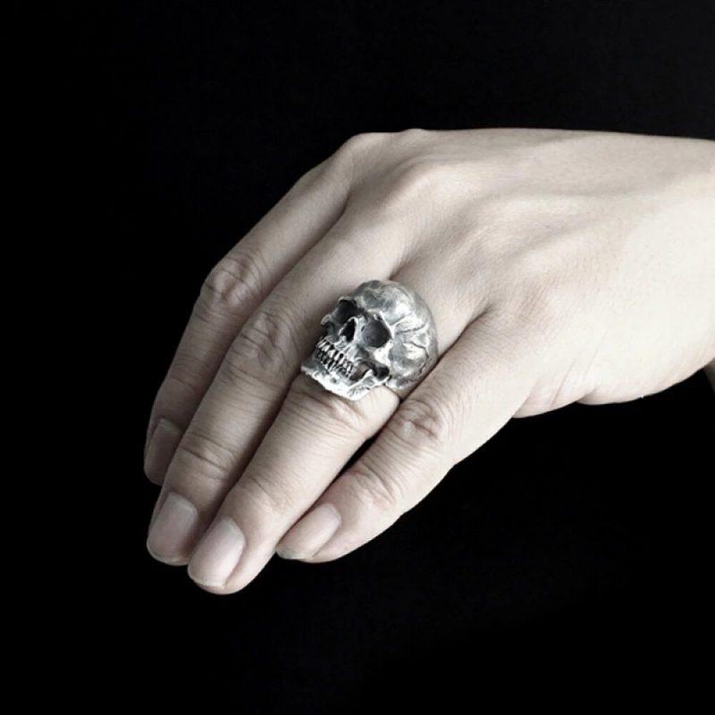 Calvarium Skull Ring4 800x800 - Calvarium Skull Ring